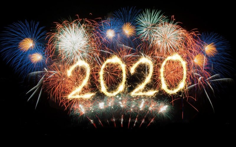 Happy 2020 and happy new decade!